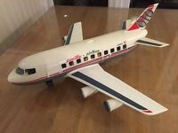 Playmobil Pacific Airline Plane
