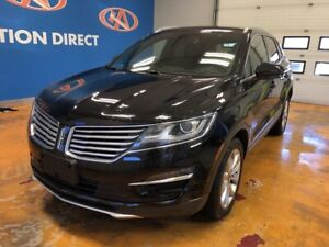 2016 Lincoln MKC Select AWD/ NAVI/ PANO ROOF/ LEATHER/ POWER...