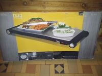 Nuo hotplate