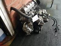 Yamaha R6 5EB Complete Engine Good Runner