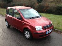 FIAT PANDA DYNAMIC (2003) - 49000 MILES MOT MAY 2018 VERY NICE LITTLE CAR CHEAP TO TAX AND INSURE