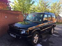 Land Rover Discovery TD5 GS (2003)