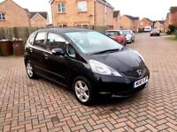 2010 HONDA JAZZ 1.4 VTEC AUTOMATIC, FULL SERVICE HISTORY, LOW MILES, FULL 12 MONTH MOT, HPI CLEAR