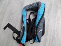 Seago 190 Pro Active Life jacket - hardly used