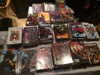 1,660 Comics For Sale - U.S & U.K Marvel, DC, Image, Top Cow, Avatar, Dynamite, IDW and more