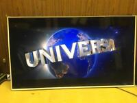 """Samsung 48"""" WHITE smart LED TV wi-fi Warranty Free Delivery"""