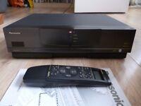 PANASONIC NV-HS1000BYP S VHS VCR VHS VIDEO RECORDER NVHS1000 #2