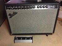 Fender Pro Reverb (Pro Tube) Amp Combo