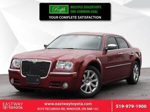 2010 Chrysler 300 -