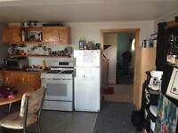 Available September 1st One Bedroom Apartment on Lake