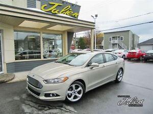 2016 Ford Fusion SE TOIT CAMÉRA