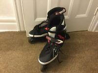Men K2 Inline Skates Moto, Rollerblades