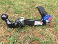 Witter Detachable Tow Hitch
