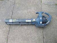 petrol leaf blower spares or repairs