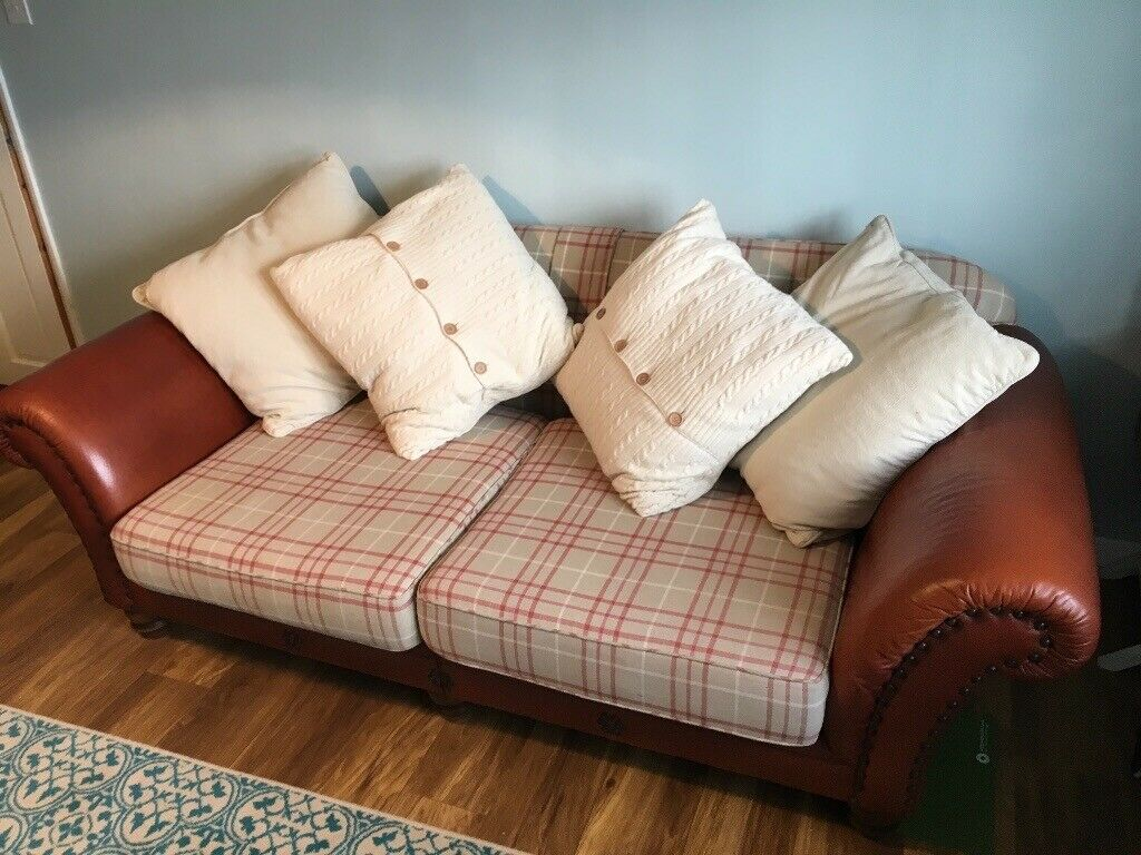 Lovely Tetrad Eastwood Sofa As New In Vale Of Glamorgan Gumtree