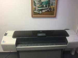 PHOTOCOPIERS, PRINTERS AND LARGE FORMAT/PLOTTERS FOR SALE/LEASE