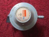 Calor gas regulator USED