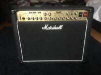 Marshall JCM2000 TSL 601, 60 WATT VALVE GUITAR AMP, Poss Swap PX Vox AC.. for sale  East London, London