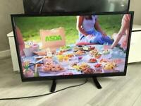 32 Inch LCD Freeview HD TV