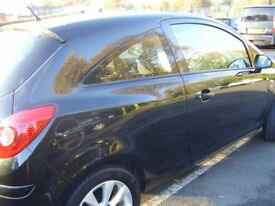 VAUXHALLCORSA 2014 IN EXCELLENT CONDITION