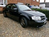 Dodge Avenger FSH 4 New tyres