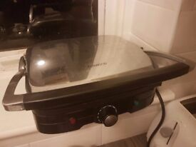 Kenwood Cooking Grill