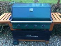 Fire Mountain Gas BBQ FOR SALE