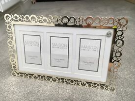 Beautiful photo frame - BRAND NEW