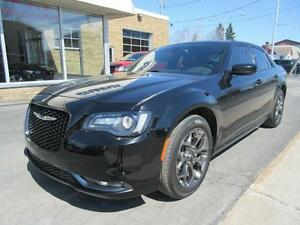 2015 Chrysler 300S AWD *8 PNEUS+MAGS*