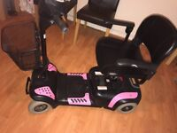 Mercury Prism 4 mobility scooter *£400 bargain!!!!!*