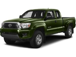 2014 Toyota Tacoma Remote start - Winter tires and rims - Jus...