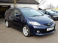 2008 mazda 5 sport 2.0 diesel with only 79000 miles, motd july 2018 all cards welcome