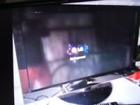 LG 37 inch hdmi digital TV with remote control and stand vgc gwo can deliver local