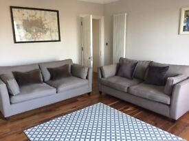 2 Sofas - very good condition