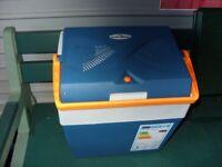 electric cool box