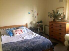 Furnished double bedroom Kingston