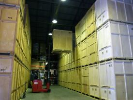 STORAGE SPACE TO RENT - WITNEY/OXFORD/ABINGDON AREA - SHORT OR LONG TERM - COMPETITIVE PRICES