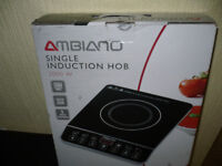 Portable Induction Hob