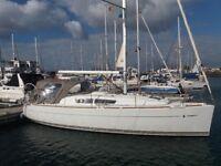 2012 Sun Oddesy 33i for sale in Lanzarote
