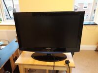 Samsung 32 inch, LCD TV. Impecable condition