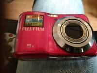Fujifilm 16 MegaPixel Camera. Finepix AX350