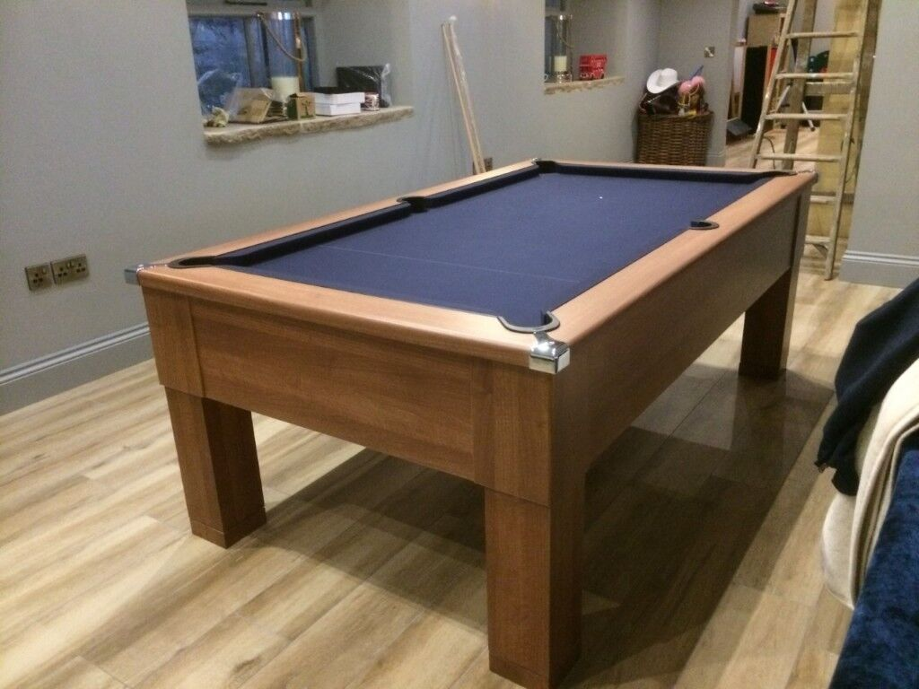 Slate Bed Pool Table Wanted In Middlesbrough North Yorkshire - Pool table wanted