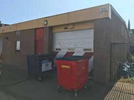 Warehouse To Let Leith - £8200/year - 1000sqft