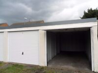 LOCK UP GARAGE TO LET IN COVENTRY