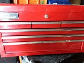 tools drawer-chest