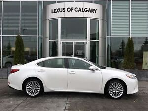2014 Lexus ES 350 6A Technology Package