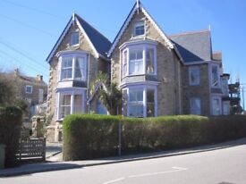 One bedroom flat in Penzance Morrab Road