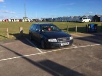 Audi A6 avant estate 1.9tdi