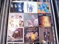 80vinyl LPs+100singles