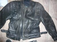 motorbike leathers mercury plus £40